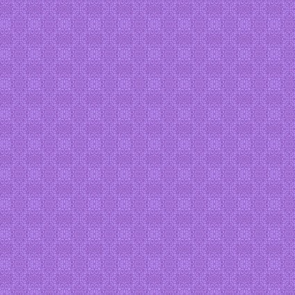 Miss Marguerite Pearl Geo med Purple