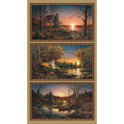 Autumn Season 24 Panel Multi
