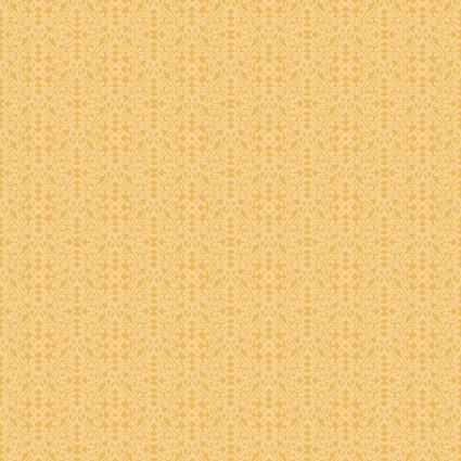 Autumn Elegance - Light Honey Damask Diamond 1673-31