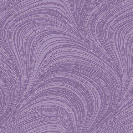 Wave Texture Lavendar