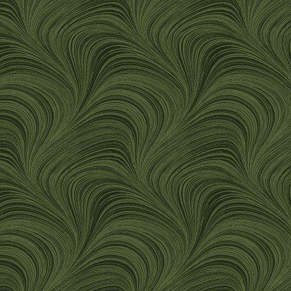 Wave Texture 108 Quilt Backs