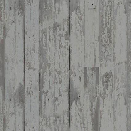 Born to Run Wood Plank Dark Grey 13