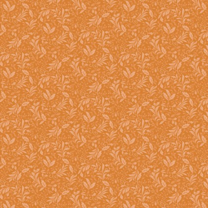 Autumn Elegance Medium Tangerine