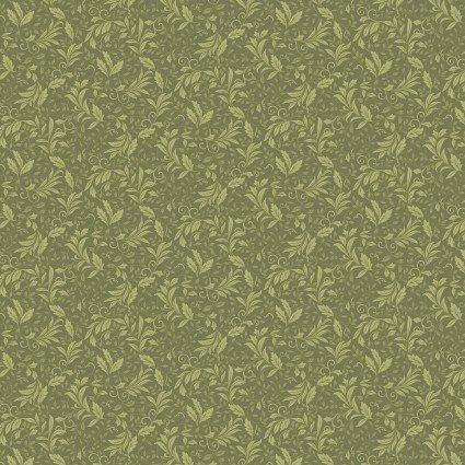 Autumn Elegance Garden Vine Medium Basil 6124-46