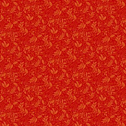 Autumn Elegance Garden Vine Persimmon 6124-71