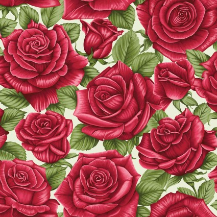 A Festival of Roses