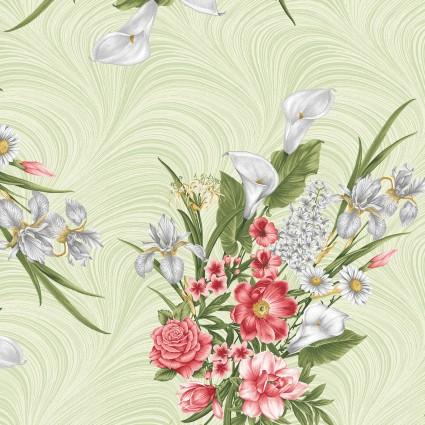 Magnificent Blooms 16782-40