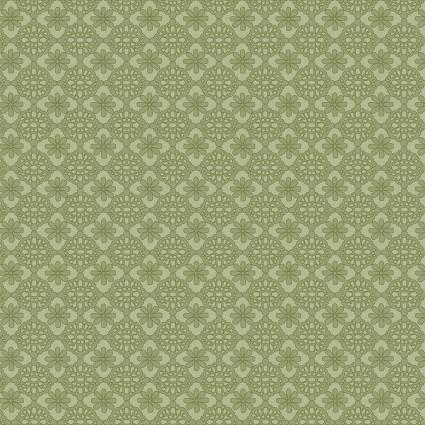 Lace Green - My Secret Garden