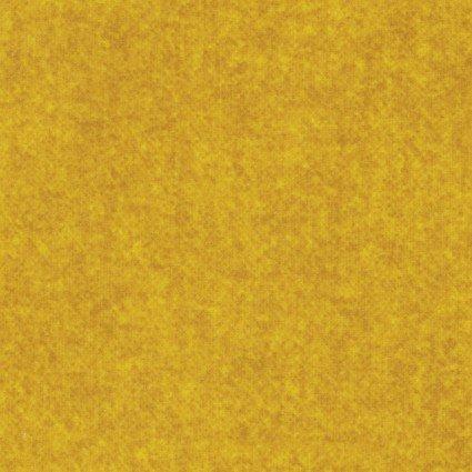 Winter Wool Flannel Gold