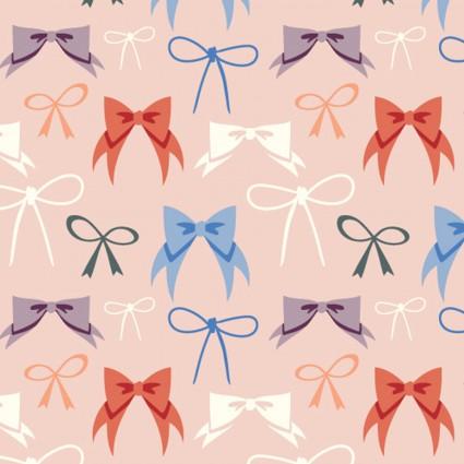 Bows: Pirouette