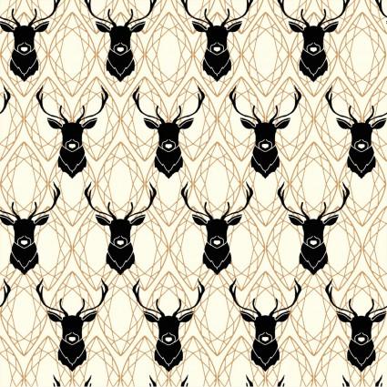 Inkwell Elk Diamonds