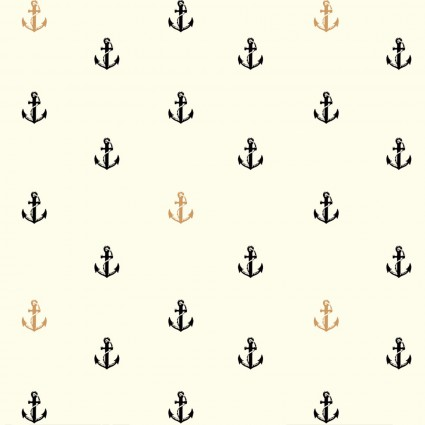Inkwell Little Anchors
