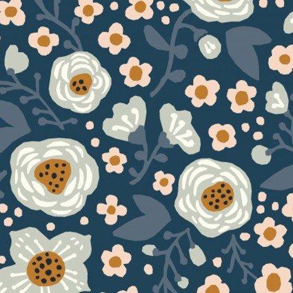 Bella Donna Denim - Bella Cotton Lawn - Birch