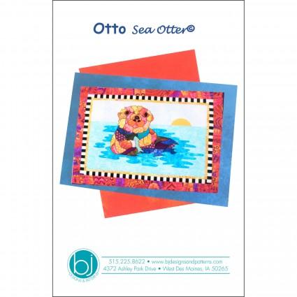 Otto Sea Otter