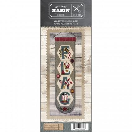 BMB1429 HEXI DOOR GREETER  - February - copy