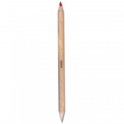 Bohin Chalk Pencil Red/White (single)