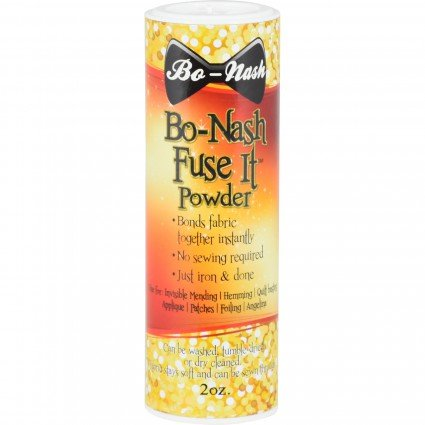 Fuse It Powder - Quilters Select - BON1002