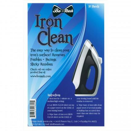 Iron Clean