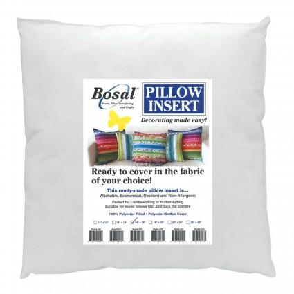 Pillow 16 x 16 Bosal Insert