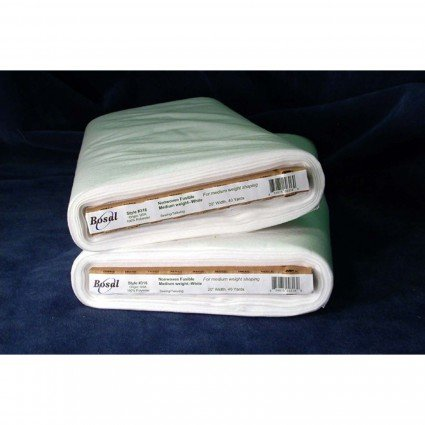 Non Woven Fusible Interfacing - Medium