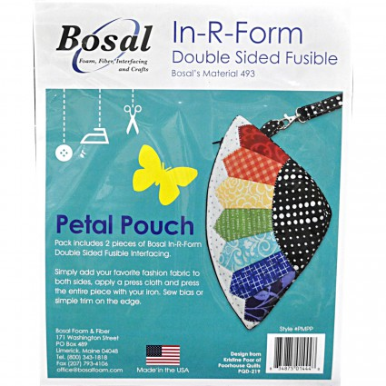 In-R-Form Double Sided Fusible
