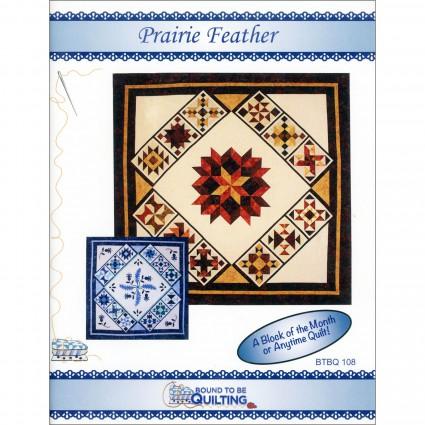 Prairie Feather BOM