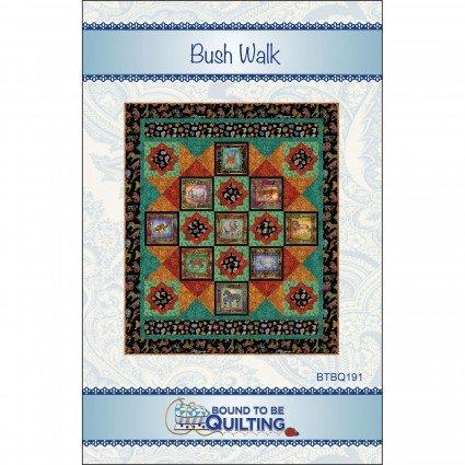 Bush Walk Pattern