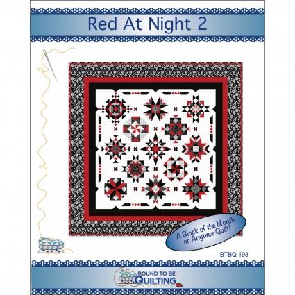 Red at Night 2 BOM