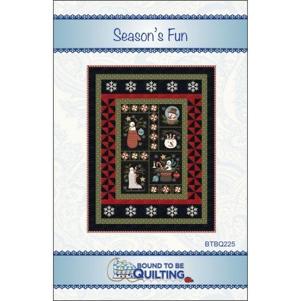 PreOrder: Season's Fun Kit