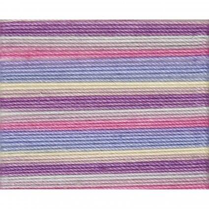 Aunt Lydias Crochet Thread - Sz 10 - Pastels