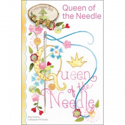 Queen of the Needle