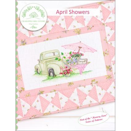 CAH #2217 - Memory Lane - April Showers