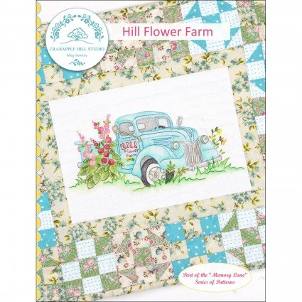 CAH #2219 - Memory Lane - Hill Flower Farm