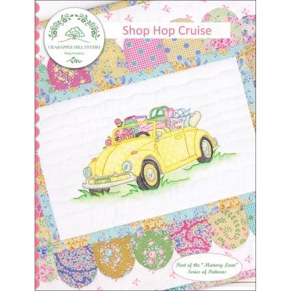 CAH #2221 - Memory Lane - Shop Hop Cruise