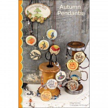 Autumn Pendants