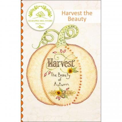 Pt - Harvest The Beauty