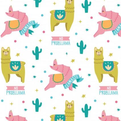 Very Punny Llamas