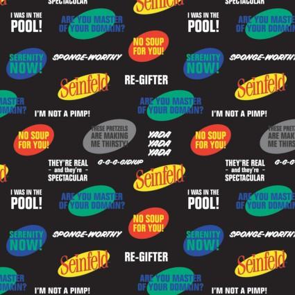 Seinfeld Catchphrases