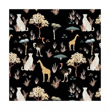 Safari Dreams Menagerie 03