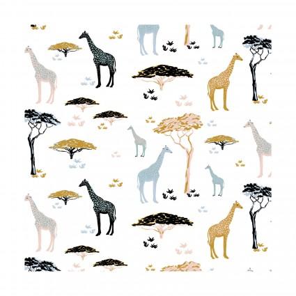 Safari Dreams Giraffe 01