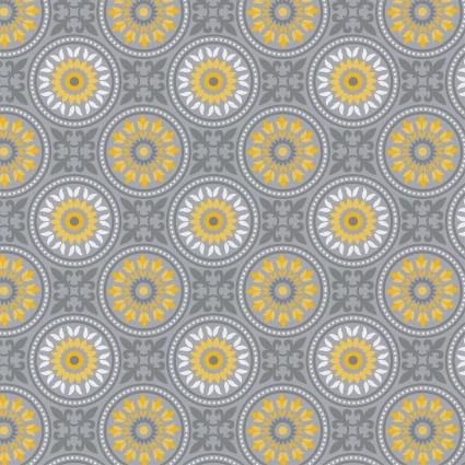 Grey Gray Matters More Mosaic -FQ