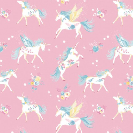 The Girls Collection Unicorns