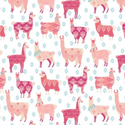 The Girls Collection Llamas
