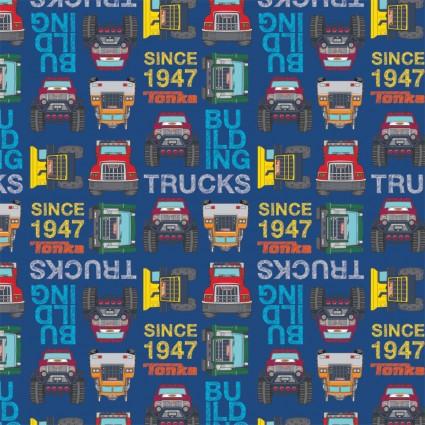 Camelot Fabrics Tonka Blocks CAM95060101-01 '