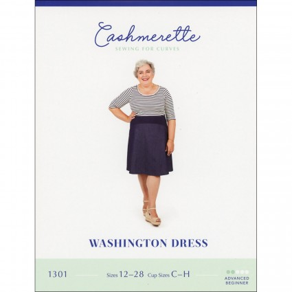 Washington Dress