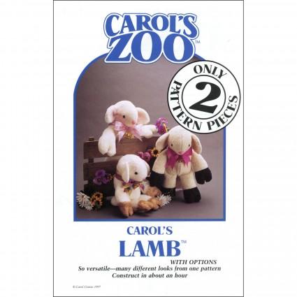 Carol's Lamb