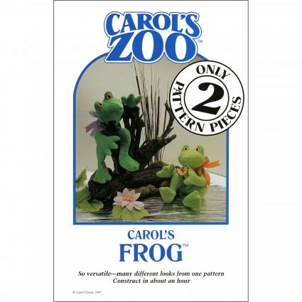 Carol's Frog