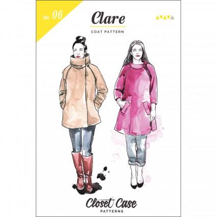 PT Clare Coat