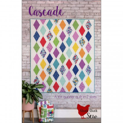 Cascade - Pattern