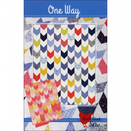 One Way - Pattern